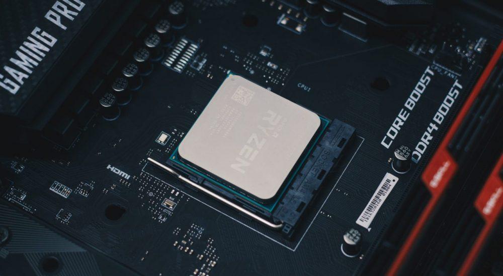 cpu- procesor